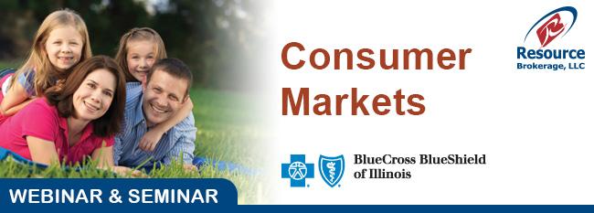 BCBSIL Consumer Markets